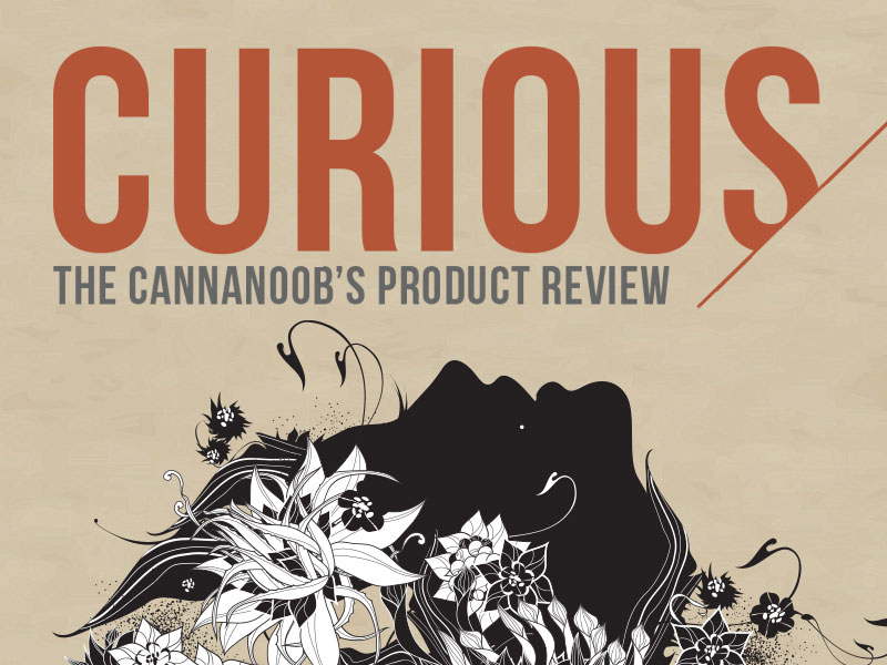 The Curious CannaNoob's