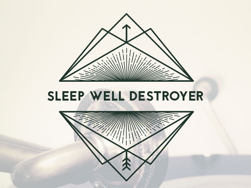 Sleep Well Destroyer – Aviate