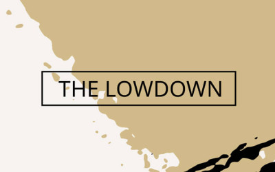 The Lowdown – October 2015