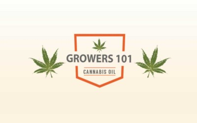 Growers 101 – January 2016