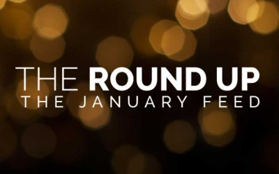 The Round Up – January 2016