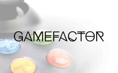 Small Business Feature – GameFactor