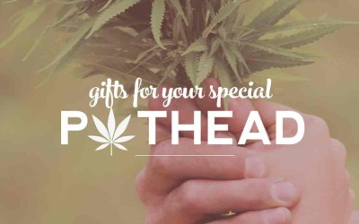 Gifts For Your Special Pothead