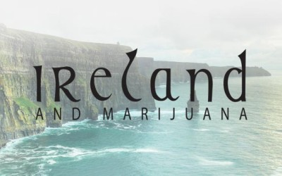 Ireland and Marijuana
