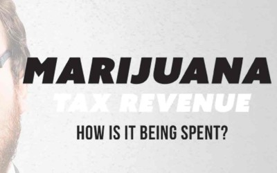 Marijuana Tax Revenues