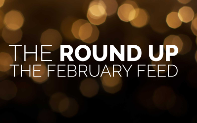 The Round Up – February 2016