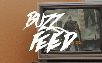Buzz Feed – March 2016
