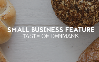 Small Business Feature – Taste of Denmark