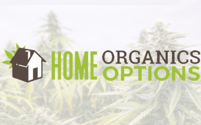 Home Organics Options