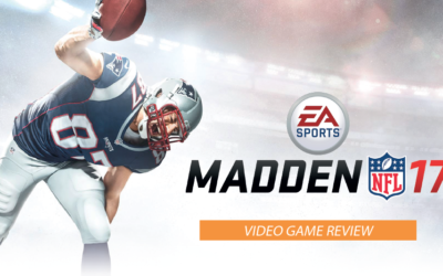Video Game Review – Madden 17