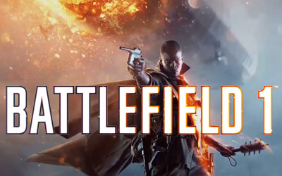 Video Game Review: Battlefield 1