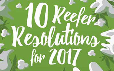 10 Reefer Resolutions for 2017