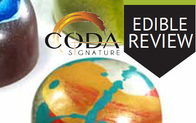 Edible Review – Coda Signatures