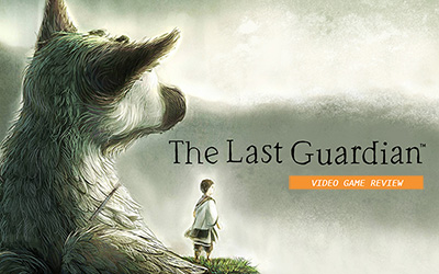 Video Game Review – The Last Guardian
