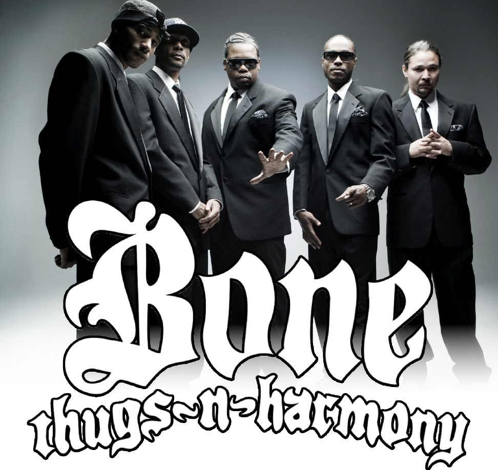 bone thugs and harmony official website