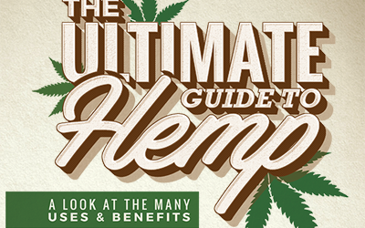 The Ultimate Guide To Hemp