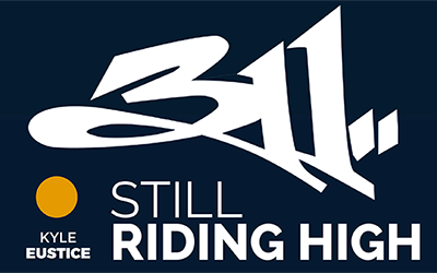 311 – Still Riding High
