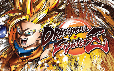 Video Game Review – Dragonball Fighter Z