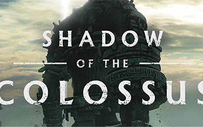 Video Game Review – Shadow of the Colossus