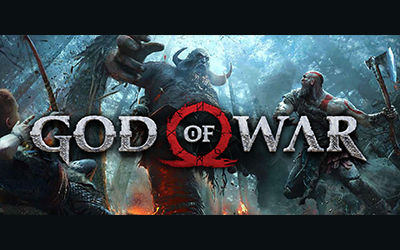 Video Game Review – God Of War