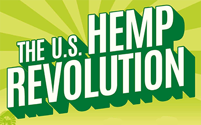 The U.S. Hemp Revolution