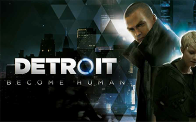 Video Game Review – Detroit: Become Human