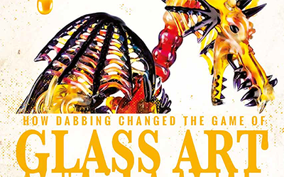 How Dabbing Changed The Game Of Glass Art
