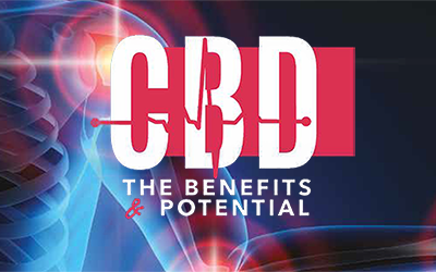 CBD – The Benefits & Potential