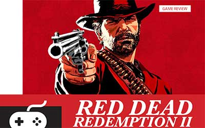 Video Game Review – Red Dead Redemption II