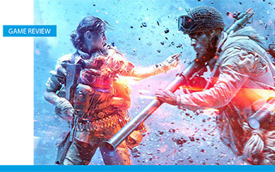 Video Game Review – Battlefield: V